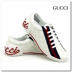Tênis casual Gucci