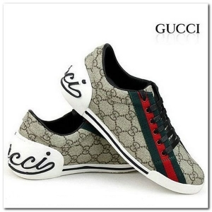 Tênis unissex Gucci
