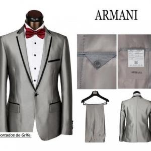 Terno Giorgio Armani