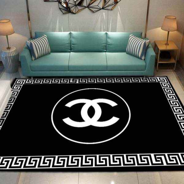 Tapetes Chanel